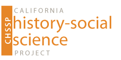 CA History Social Science Project logo