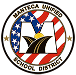 Manteca Unified School District logo