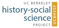 UC Berkeley History Project logo