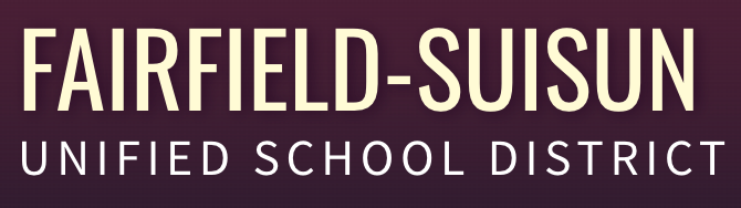 Fairfield Suisun Unified School District logo