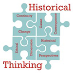 Historical Thinking Thumbnail