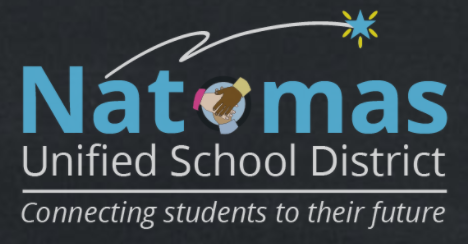 Natomas Unified School District logo