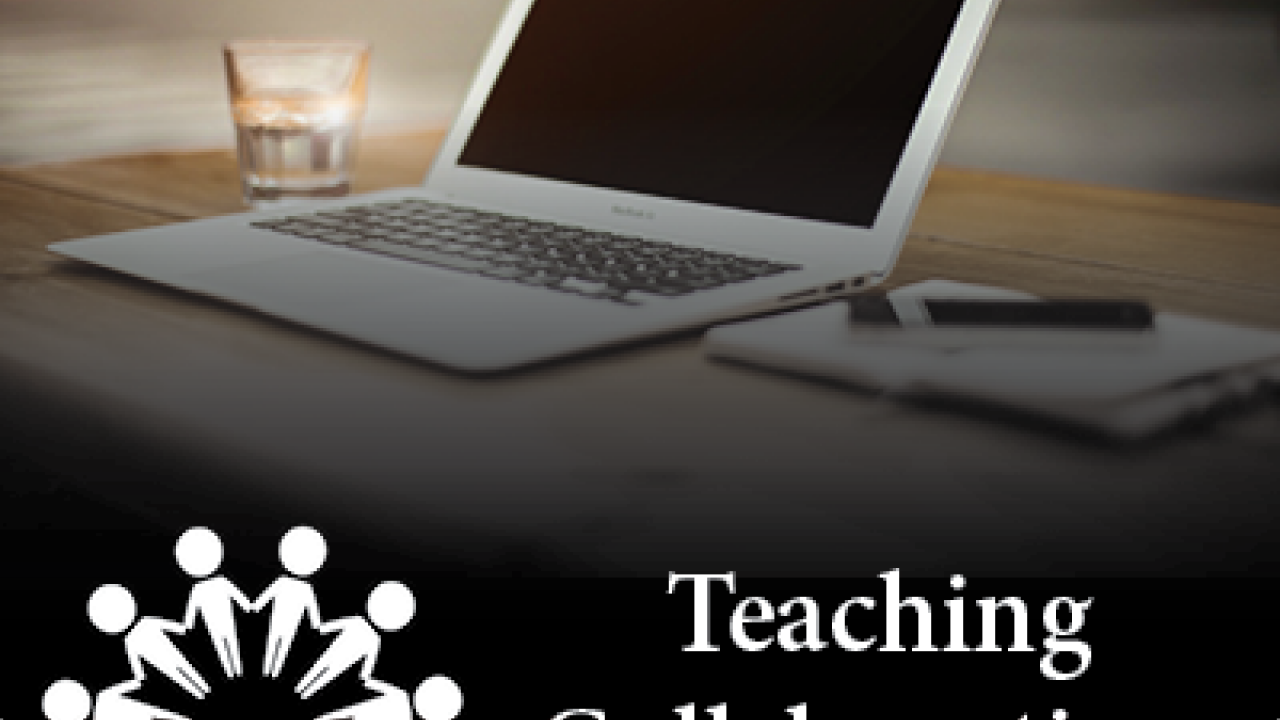 Teaching HSS Online Session #2 logo